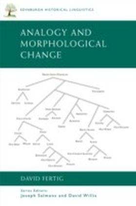 Analogy and Morphological Change