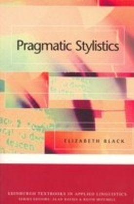 Pragmatic Stylistics