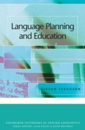 Language Planning and Education