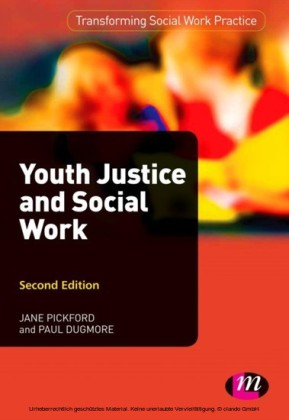 Youth Justice and Social Work