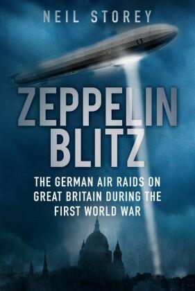 Zeppelin Blitz