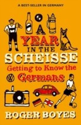 Year in the Scheisse