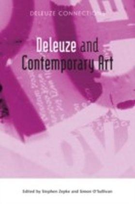 Deleuze and Contemporary Art
