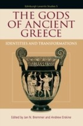Gods of Ancient Greece: Identities and Transformations