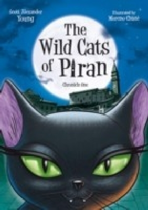 Wild Cats of Piran