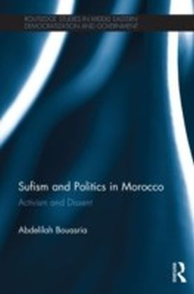 Sufism and Politics in Morocco