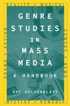 Genre Studies in Mass Media: A Handbook