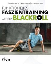 Funktionelles Faszientraining mit der Blackroll Cover