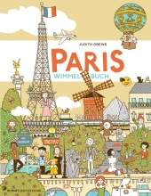 Paris Wimmelbuch