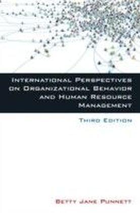 International Perspectives on Organizational Behavior and Human Resource Management