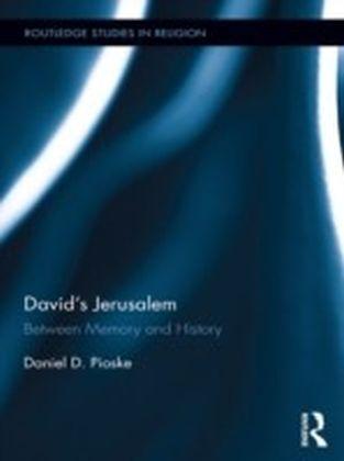 David's Jerusalem