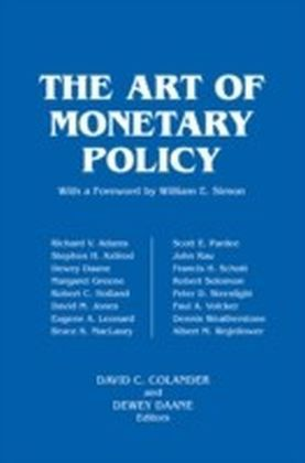 Art of Monetary Policy