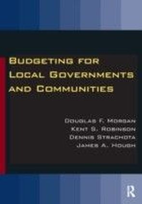 Budgeting for Local Governments and Communities
