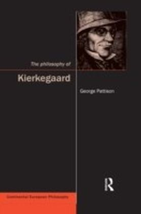Philosophy of Kierkegaard