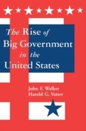 Rise of Big Government