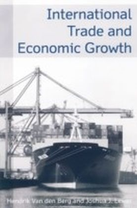 International Trade and Economic Growth