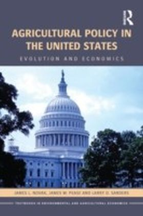 Agricultural Policy in the United States