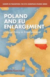Poland and EU Enlargement