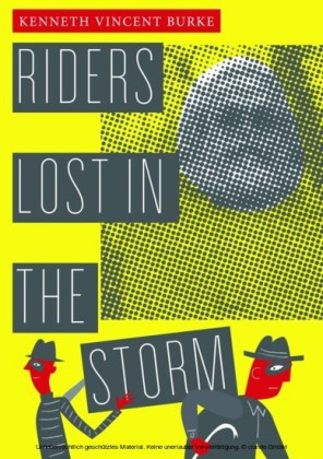 Riders Lost in the Storm