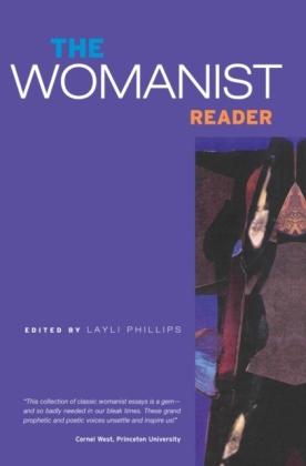 Womanist Reader