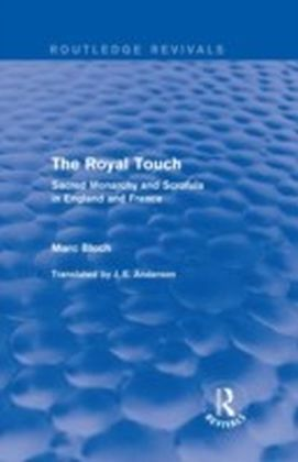 Royal Touch (Routledge Revivals)
