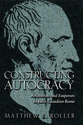 Constructing Autocracy