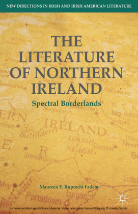 The Literature of Northern Ireland