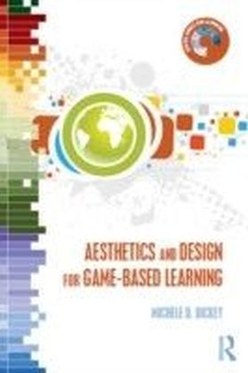Aesthetics and Design for Game-based Learning