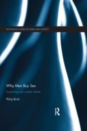 Why Men Buy Sex