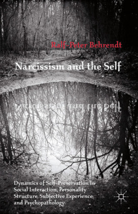 Narcissism and the Self