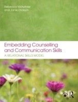 Embedding Counselling and Communication Skills
