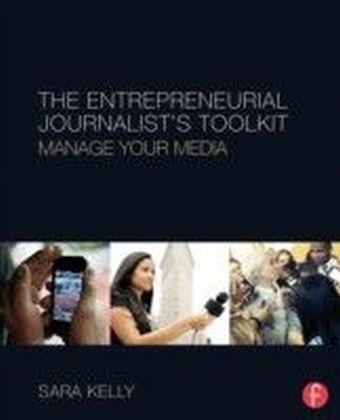 Entrepreneurial Journalist's Toolkit