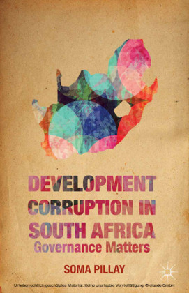 Development Corruption in South Africa