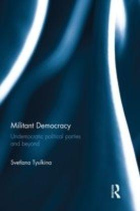Militant Democracy