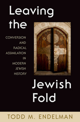 Leaving the Jewish Fold