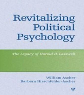 Revitalizing Political Psychology