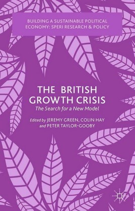 The British Growth Crisis
