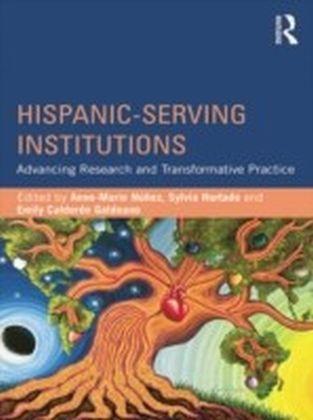 Hispanic-Serving Institutions