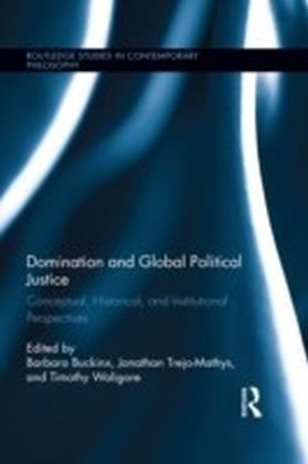 Domination and Global Political Justice