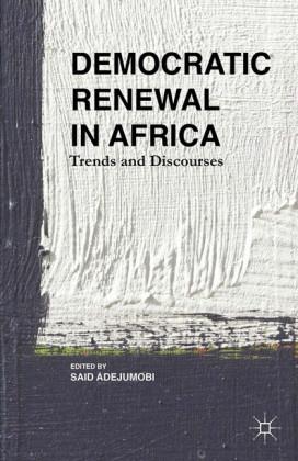 Democratic Renewal in Africa