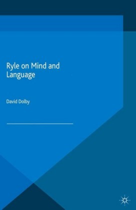 Ryle on Mind and Language