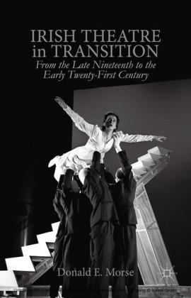 Irish Theatre in Transition