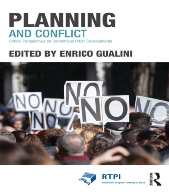 Planning and Conflict
