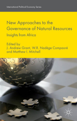 New Approaches to the Governance of Natural Resources