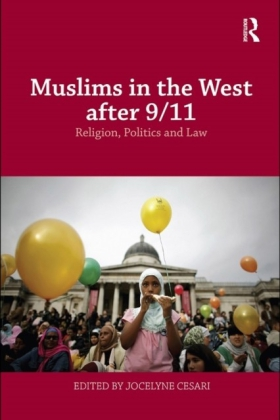 Muslims in the West after 9/11