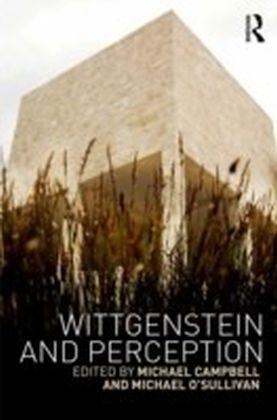 Wittgenstein and Perception