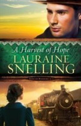 Harvest of Hope. Book.2