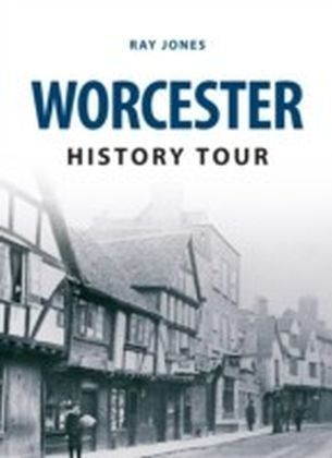 Worcester History Tour