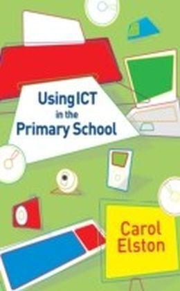 Using ICT in the Primary School