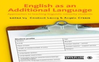 English as an Additional Language